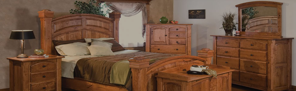 Wooden Almira & Wardrobe Online