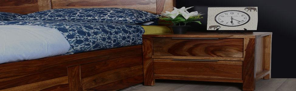 Buy Bedside Tables Online