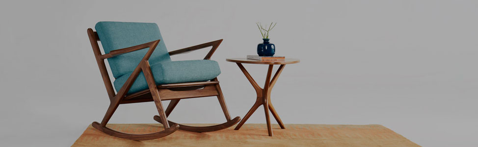 Buy Wooden Rocking Chairs