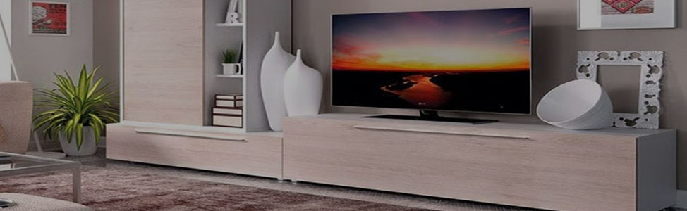 Wooden TV Units & Stand