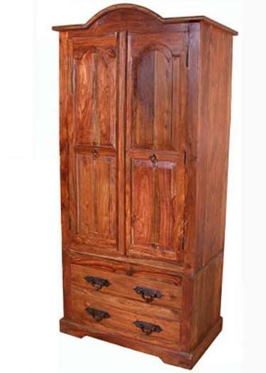 Stafford Solid Wood 2 Door