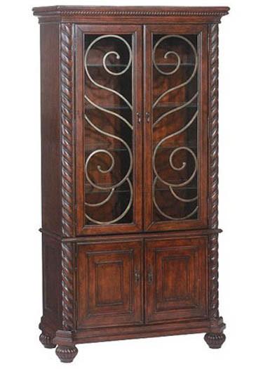 Airavana Solid Wood 2 Door Wardrobe