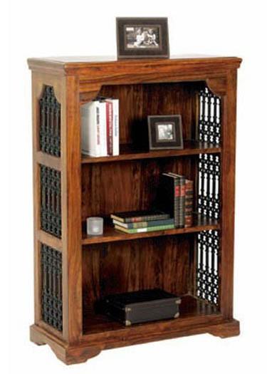 Stigen Solid Wood Book Shelf