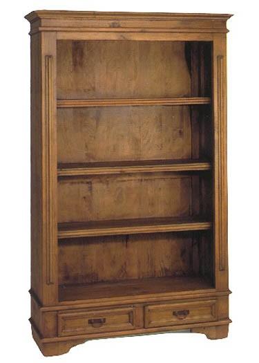 Hagborg Solid Sheesham Wood Book Shelf