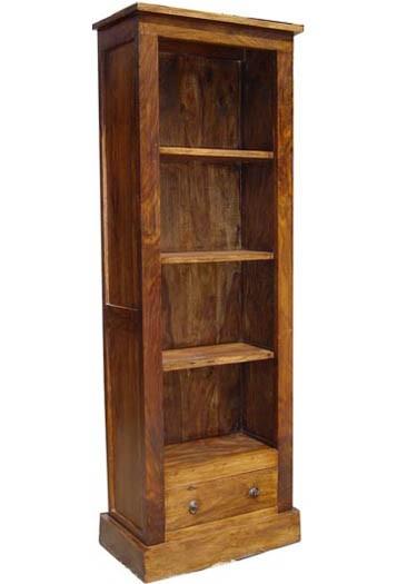 Segur Solid Wood Book Shelf
