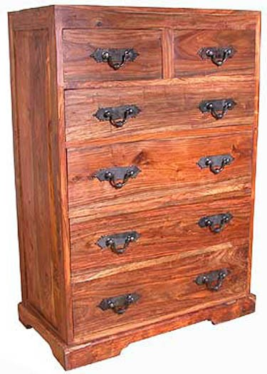 Ruben Solid Wood Drawer