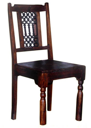 Abbey Solid chair