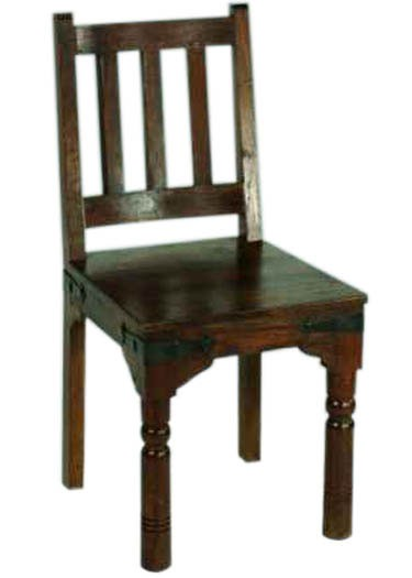 Oriel Solid Wood Armchair