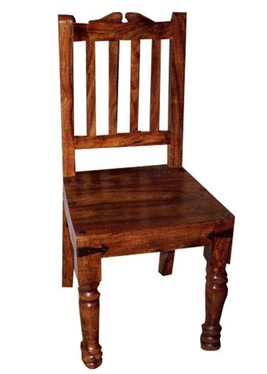 Solid Wood Abbey Armchair