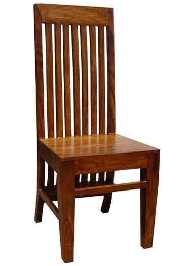 Avian Solid Wood Armchair
