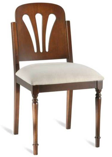 Kelvin Sheesham Wood Arm Chair