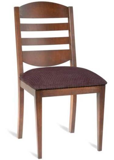 Veronica Solide Sheesham Wood Arm Chair
