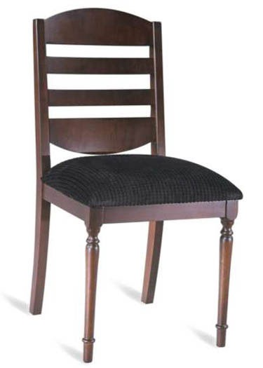 Orchid Arm Chair Solide Sheesham Wood