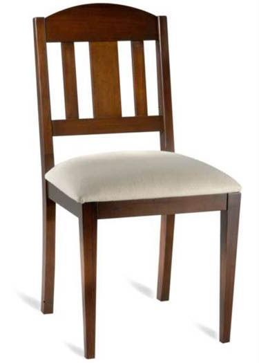 Orchid Arm Chair Sheesham