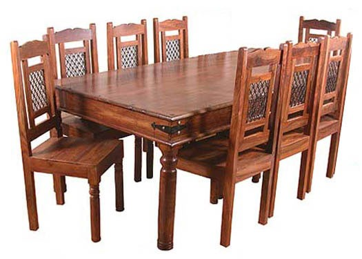 Warrican Extendable Dining Table