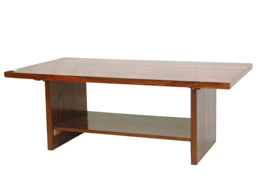 Carocrk Sheesham Wood Dining Table