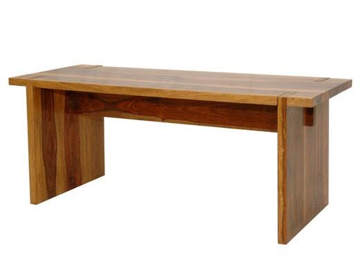 Paul Sheesham Wood Dining Table