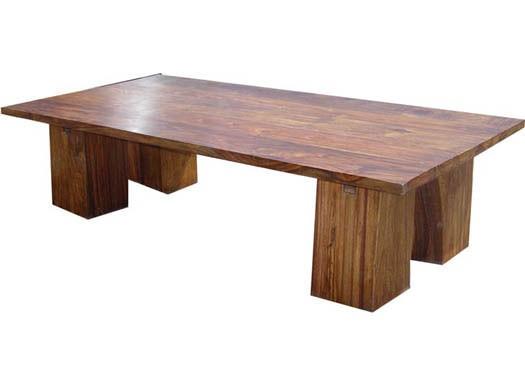 Hammond Coffee Solid Wood Table