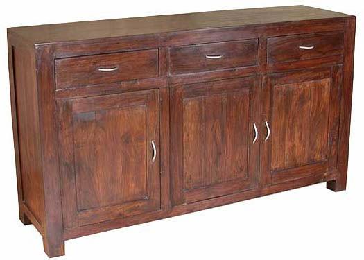 Weston Solid Wood Sideboard