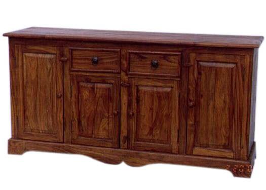 Coleman Solid Wood Sideboard