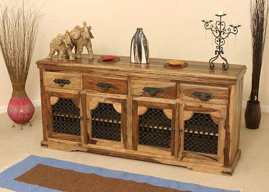 Dayna Solid Wood Buffet