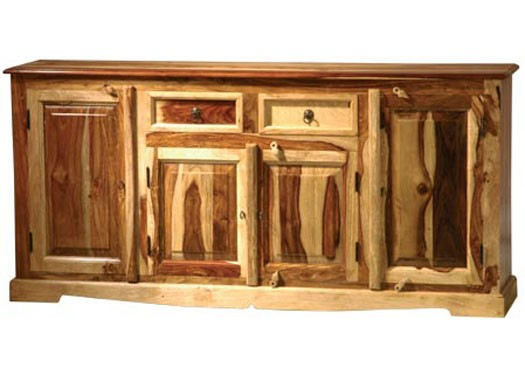 Buffet Solid Wood Sideboard