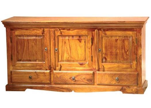 Avian Sheesham Wood Sideboard