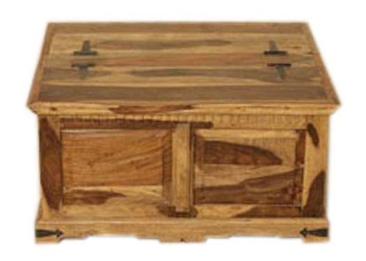 Kryss Solid Wood Box