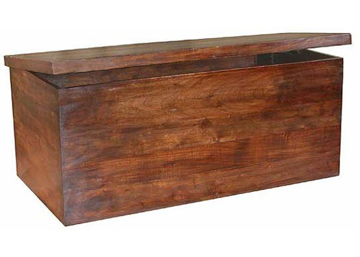 Provencal Solid Wood box