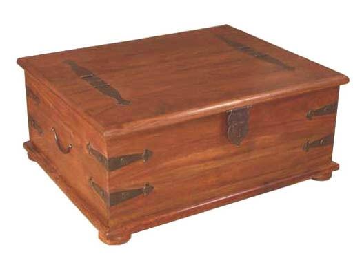 Genuine Vintage Streamer Box