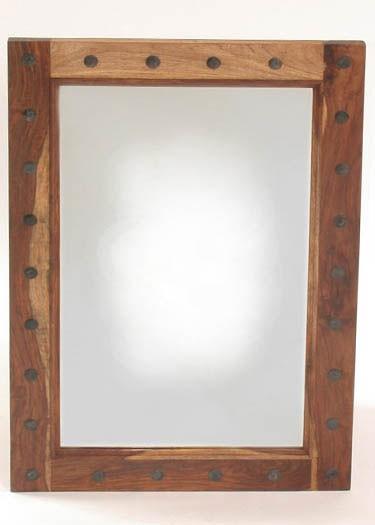 Trestle Acacia Sheesham Cabinet