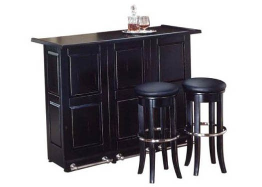 Nevil Bar Cabinet
