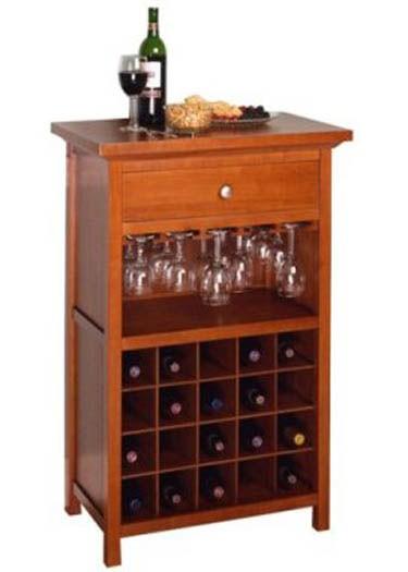 Bosnia bar Cabinet