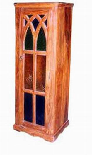 Montana Kitchen Cabinet Solide Sheesham Wood