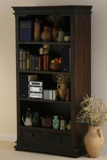 Coleman Solid Wood Book