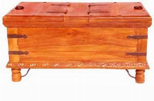 Atul Solid Wood  Box