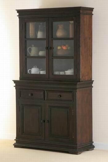 Shop For Clayton Sheesham Wood Kitchen Cabinet Online In India Shagun Arts