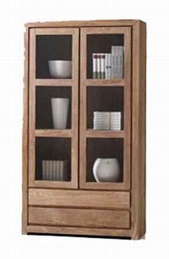 Williams Sheesham Wood Kitchen Cabinet