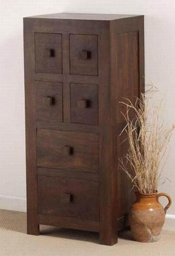 Stanfield Solid Wood Chest of Drawers