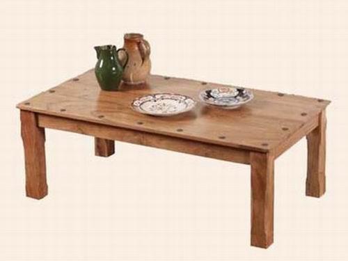 Hammond Solid Wood Coffee Table