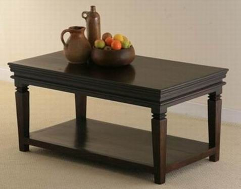 Wilma Center Table