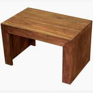 Solid Wood Alanis Coffee Table