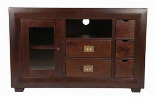 Stanfield Solid Sheesham Cabinet
