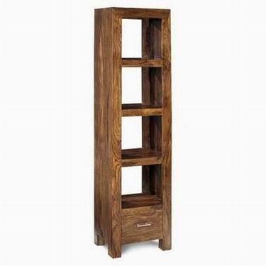 Siramika Solid Wood Cabinet