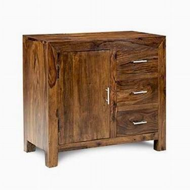 Avian Sheesham Wood Cabinet
