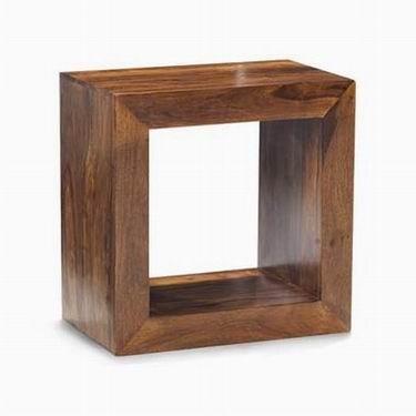 Dvina Solid Wood Cabinet