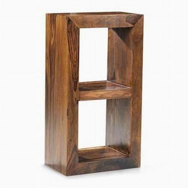 Abbey Solid Wood Cabinet