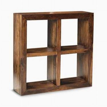 Blythe Solid Wood Cabinet