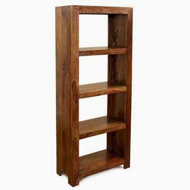 Solid Sheesham Wood Cabinet