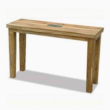 Harleston Solid Sheesham Wood Cabinet